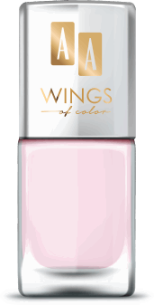 AA, Wings of Color,  lakier do paznokci, Oil Therapy Nail Lacquer, 7 Nicole