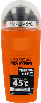 L'Oréal Men Expert, Thermic Resist, antyperspirant w kulce,  50 ml, nr kat. 280187