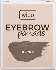 Wibo,  pomada do brwi, nr 04 Blonde, 3,5 g, nr kat. 279144