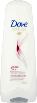 Dove, Nutritive Solutions, odżywka do włosów, Colour Care, 200 ml, nr kat. 17569