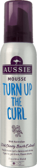 Aussie, Miracle Styling Mousse, pianka do włosów, 150 ml, nr kat. 217748