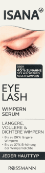 Isana, Eye Lash, serum do rzęs, 6 ml, nr kat. 268967