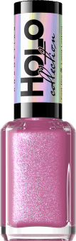 Eveline, Holo Collection, lakier do paznokci, Fast Dry & Long Lasting, nr 37, 12 ml, nr kat. 287966