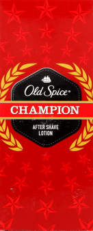 Old Spice, Champion, after shave lotion, 100 ml, nr kat. 228187