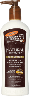 Palmer's, Coconut Oil Formula, balsam do ciała, Natural Bronze, 250 ml, nr kat. 287058