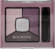 Bourjois, Smoky Stories, cień do oczu, 07 In mauve again, 3,2g, nr kat. 211762
