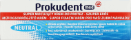 Prokudent, med, super mocujący krem do protez, Neutral, 40 g, nr kat. 210063