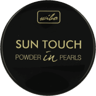 Wibo, Sun Touch Powder in Pearls puder, nr 2, 13 g, nr kat. 219370