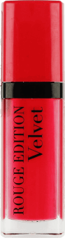 Bourjois, Rouge Edition Velvet, matowa pomadka do ust, nr 05, 6,7 ml, nr kat. 194863