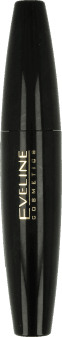 Eveline, Big Volume Lash, profesjonalny tusz do rzęs, Deep Black, 10 ml, nr kat. 143892
