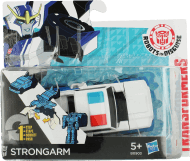 Hasbro, Transformers, Robots in Disguise, 5+, 1 szt., nr kat. 225547