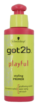 got2b, playful, baza do stylizacji, 100 ml, nr kat. 243805