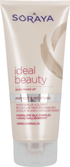 Soraya, Ideal Body, make up, jasna karnacja, 150 ml, nr kat. 240808
