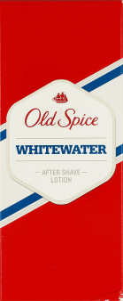 Old Spice, Whitewater, balsam po goleniu, 100 ml, nr kat. 6582
