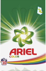 Ariel, Color, proszek do prania, 1,5 kg, nr kat. 224576