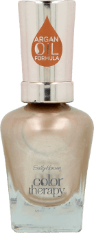 Sally Hansen, Color Therapy™, lakier do paznokci, 200 Powder Room, 14,7 ml, nr kat. 257864