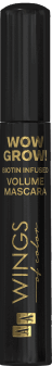 AA, Wings of Color, Wow Grow!, eyeliner, nr 1 black, 6 ml, nr kat. 271710