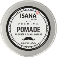 Isana Men, Premium, pomada do brody, 50 ml, nr kat. 270396