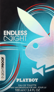 playboy endless night for him