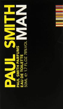 paul smith paul smith man