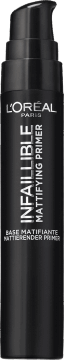 L'Oréal Paris, Infallible, baza do makijażu matująca, Mattifying, 20 ml, nr kat. 280591