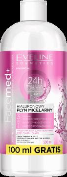 Eveline płyn micelarny