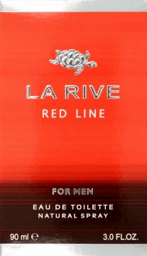 la rive red line