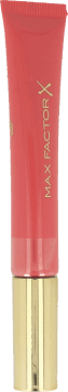 Max Factor, Colour Elixir Cushion, błyszczyk do ust, Starlight Coral, nr 010, 9 ml, nr kat. 281996