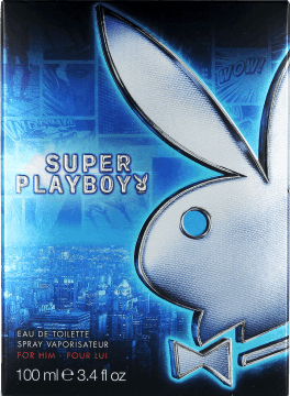 playboy super playboy for him