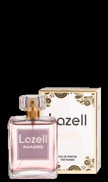 lazell amazing
