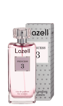 lazell princess 3