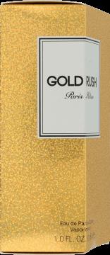 paris hilton gold rush
