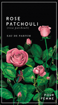 nou rose patchouli