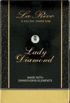 la rive lady diamond