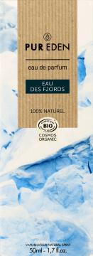 pur eden eau des fjords