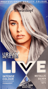 Live Urban Metallics