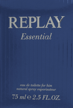replay essential for him