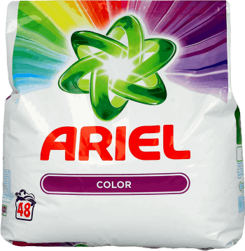 Ariel baby rossmann