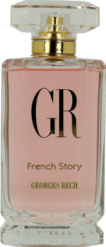 georges rech french story
