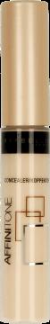 Maybelline, Affinitone, korektor, nr 01, 7,50 ml, nr kat. 164483
