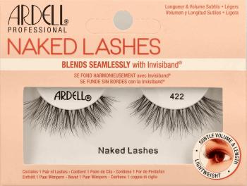 ARDELL, Naked Lashes, sztuczne rzęsy nr 422, 1 szt