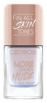 CATRICE More Than Nude lakier do paznokci 10 Cloudy