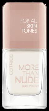 Catrice - Nagellack - More Than Nude Nail Polish - 04