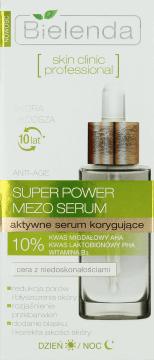 Bielenda serum