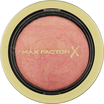 Max Factor, Creme Puff Blush, róż do policzków, lovely pink 5, róż, 1,5 g, nr kat. 218025