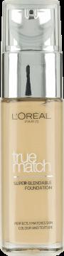 L'Oréal Paris, True Match, podkład, 2N vanilla, 30 ml, nr kat. 227907