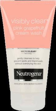 żel do mycia twarzy Neutrogena