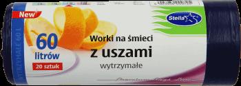 Worki Na śmieci Drogeria Rossmann
