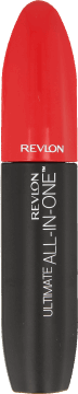 Revlon, Ultimate All-In-One, tusz do rzęs, nr 501 Blackest Black, 8,5 ml, nr kat. 236306