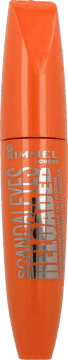 Rimmel, Scandaleyes Reloaded, maskara, extreme-wear, 14 ml, nr kat. 247906